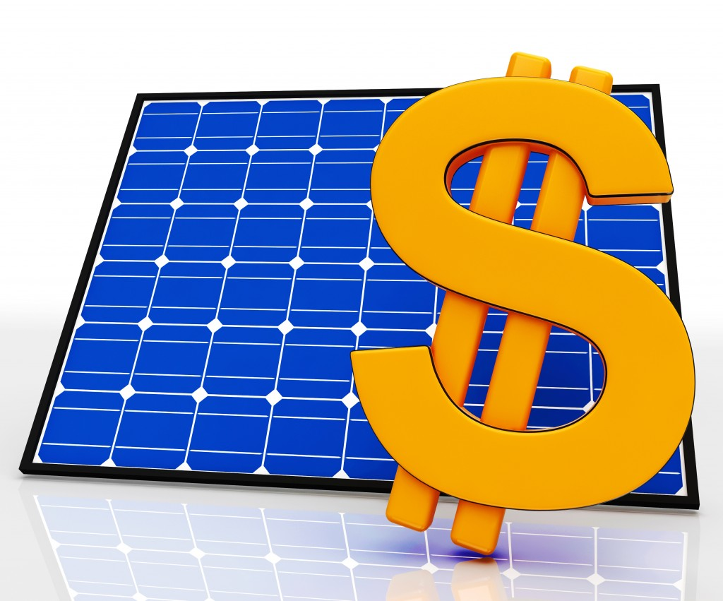 Big Data Analytics for Solar